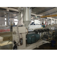 Low Price PP/PE/HDPE Plasic Pipe Extrusion Line
