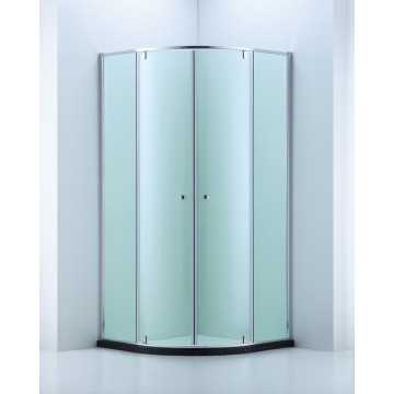 6mm Glass Thickness Bathroom Ware/Shower Cubicle (Cvp048)