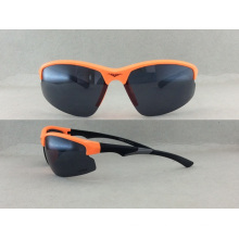 2016 Hot Sales and Fashionable Spectacles Style for Men′s Sports Sunglasses (P10009)