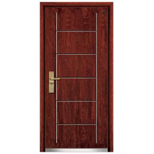 Steel-wood Armored door (HT-B-6)