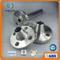 Stainless Steel Lwn Flange Ss Forged Flange to ASME B16.5 (KT0334)