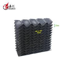 Alta eficiencia de China JIAHUI para el eliminador de deriva de la torre de enfriamiento
