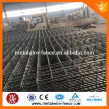 3D soldó la cerca del acoplamiento de alambre (la fabricación de la cerca de China) el surtidor bajo de China del precio