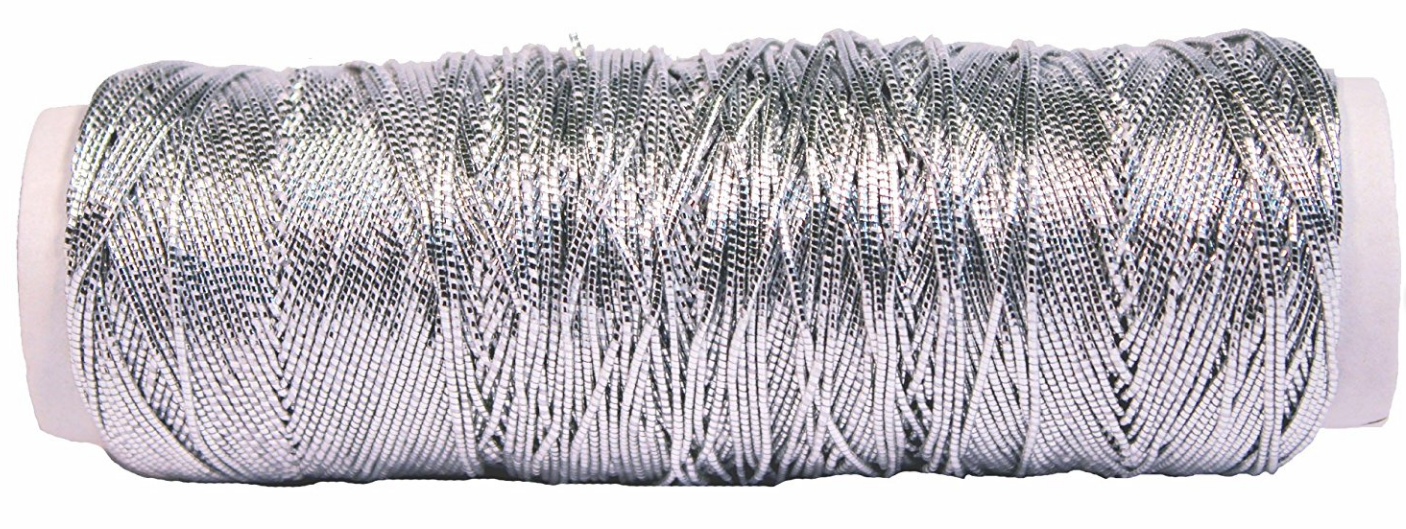 Provide metallic elastic cord