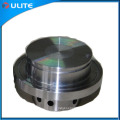 highly precision central machinery lathe parts,made of carbon steel