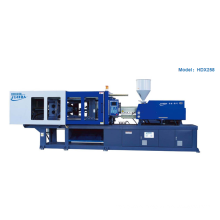HDX 258 injection moulding macnine