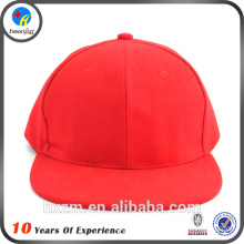 Cool Flat Brim Fitted Hats