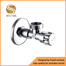 High Quality Brass Hot Sale Angle Valve (INAG-jb33112)