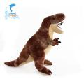 Bichos de pelúcia dinossauro crianças brinquedos de pelúcia