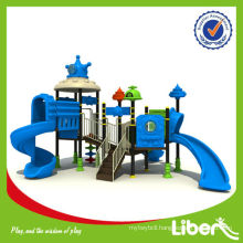 Seer Series Outdoor Play Equipment LE-SY014