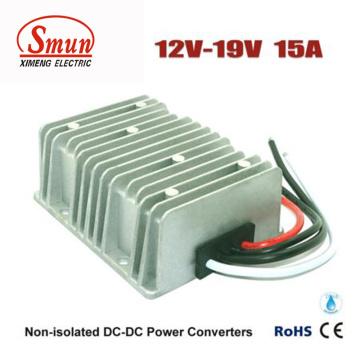 12V to 19V 15AMP Voltage Power DC-DC Boost Converter
