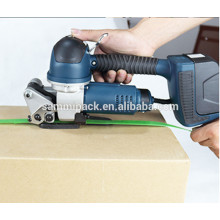 Good sale hand held battery strapping tool banding machine