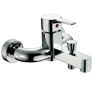 Single Lever Brass Bath Shower Faucet