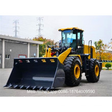 3 Cubic Meter Compact 18T Wheel Loader ZL50G