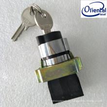 810nm Diodenlaser Haarentfernung Maschine Schlüsselschalter Hersteller