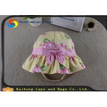 folding baby cap make in DONGGUAN of CHINA