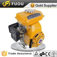 Venta caliente micro gasolina motores de ahorro de combustible 154f