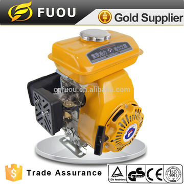 Hand cranking starter micro gasoline engine for sale