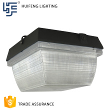 hot sale 100w led canopy light for gas station