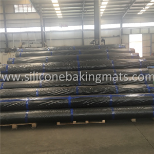 SBR Coated Polyester Geogrid