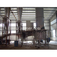 Ore Stearate Spin Flash Dryer