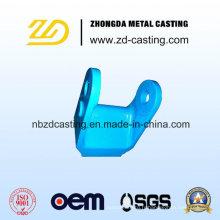 Moulage de précision en acier allié de la Chine
