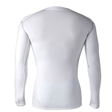 Vide MMA rash guard 4-way stretch Lycra sport Rash Guard