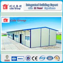 Casa modular de acero Casa prefabricada