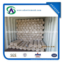 Chile Standard Welded Wire Mesh