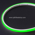 Evenstrip IP68 Dotless 1012 Green Top Bend led strip light