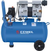 Portable Dental Oil Free Air Compressor