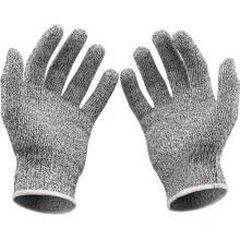 Butcher Anti-cutting Kelvar Cut Resistant Gloves