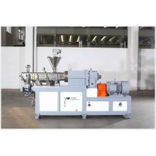 PP, Pet, PE Masterbatch Co-Rotating Twin Screw Extruder