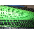 पीपी extruded Biaxial Geogrid