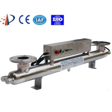 100GPM UV water machine sterilizer system
