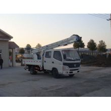 New Foton tree trimming bucket truck for sale