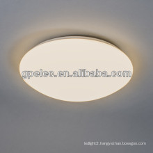 Hot Sale Warm White CE 16w Round LED ceiling light