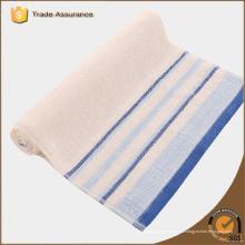 Китай оптовой Пряжа окрашенные проверенные или полосатые хлопчатобумажные чайные полотенца