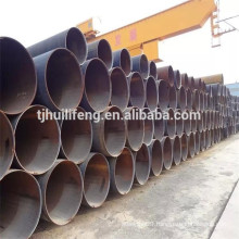 api5l x42/52 psl1 LSAW pipe large dia 56 in pipe