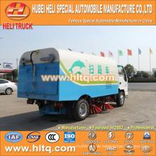 Japan Technologie 4x2 HLQ5070TSLQ LKW montierte Kehrmaschine gute Qualität heißer Verkauf für Verkauf