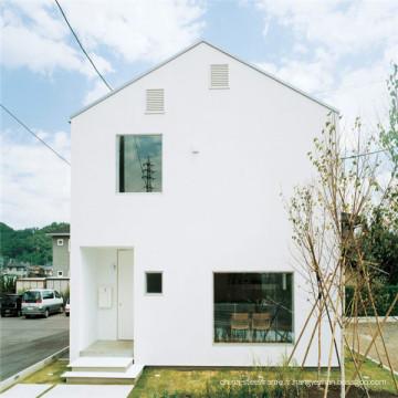 (WL-5) Bâtiments préfabriqués modernes et résidentiels préfabriqués et maisons résidentielles par maison, les meilleures maisons préfabriquées de qualité