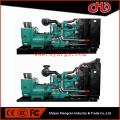 Diesel CUMMINS KTA19-G4 500KWA Generator