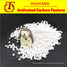 High Purity 92% High Alumina Ball For refactory Industry