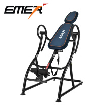 Heavy duty inversion table cure back pain