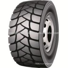 Mais vendidos na China, importe novo pneu para caminhões e pneus de automóveis de passageiros
