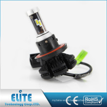 Auto car led headlight brightener 35w 55w 75w 12v 24v X3 car accessories headlight