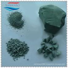 filter media for water treatment zeolite granule feed grade