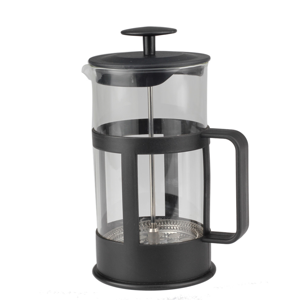 Eco Friendly Glass French Press