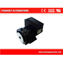 High-Efficiency Synchronous Brushless Alternator Generator with AVR Sx460 (FD1F)