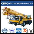 XCMG Lifting Machinery 25 Tons Truck Crane Qy25k-II